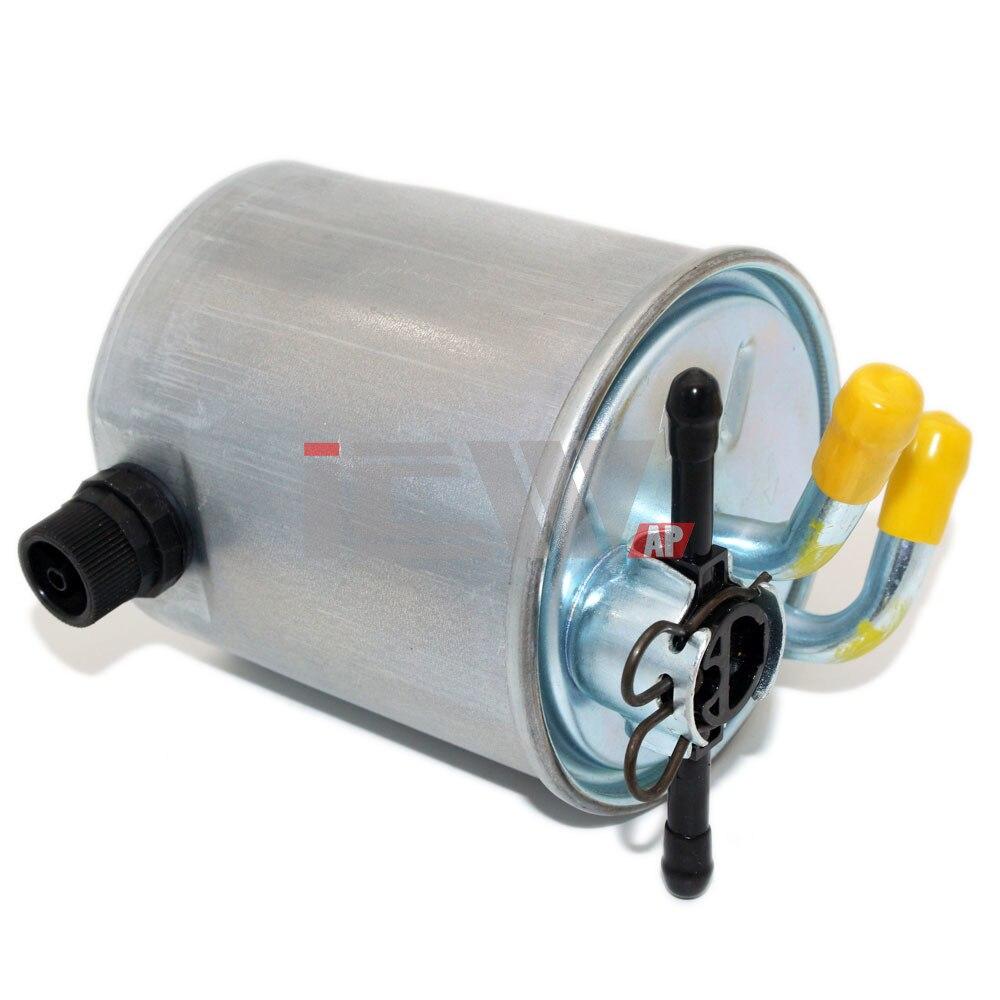 Filtre à carburant DIESEL de haute qualité et neuf pour Nissan: NP300 NAVARA, PATHFINDER III 3 16400-EC00A