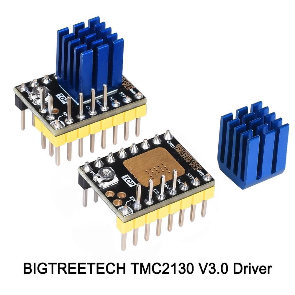 LV8729 Stepper Motor StepStick Mute Driver Ultra Quiet Driver 3D printer parts C