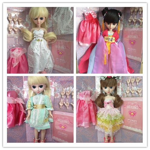 1/6 30cm bjd sd dolls cheap doll/bjd doll diy doll Blyth doll joint body Reborn Dolls without box1/6 30cm bjd sd dolls cheap doll/bjd doll diy doll Blyth doll joint body Reborn Dolls without box
