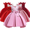61cd0e6963 Kseniya niños vestido princesa niña ropa marca lindo niños vestidos ...