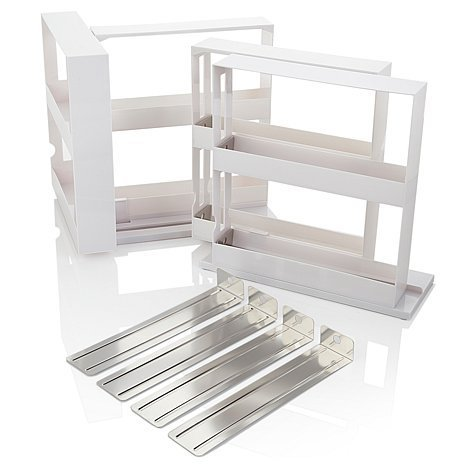 Aliexpress Buy Swivel Store As Seen On Tv Products Deluxe Spice Rack Cabinet
