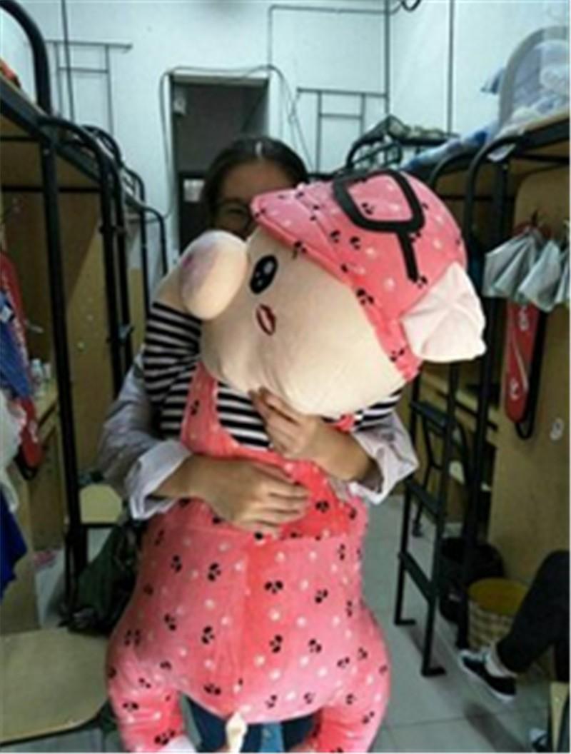 pig plush12