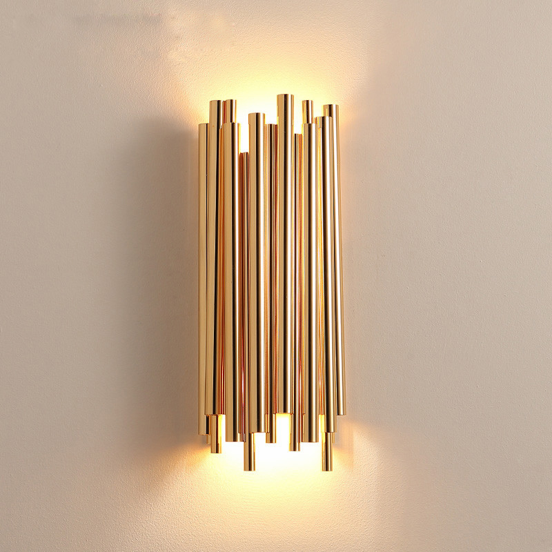 Permalink to Bedroom Light Bathroom Vanity Lighting Fixture Sconce Wall Lights Modern led Lamp Living Room Wall Lamp For Kitchen Lighting
