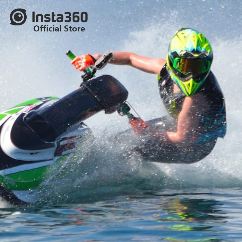 Jet Ski Bundle ( Insta360 ONE Accessories )