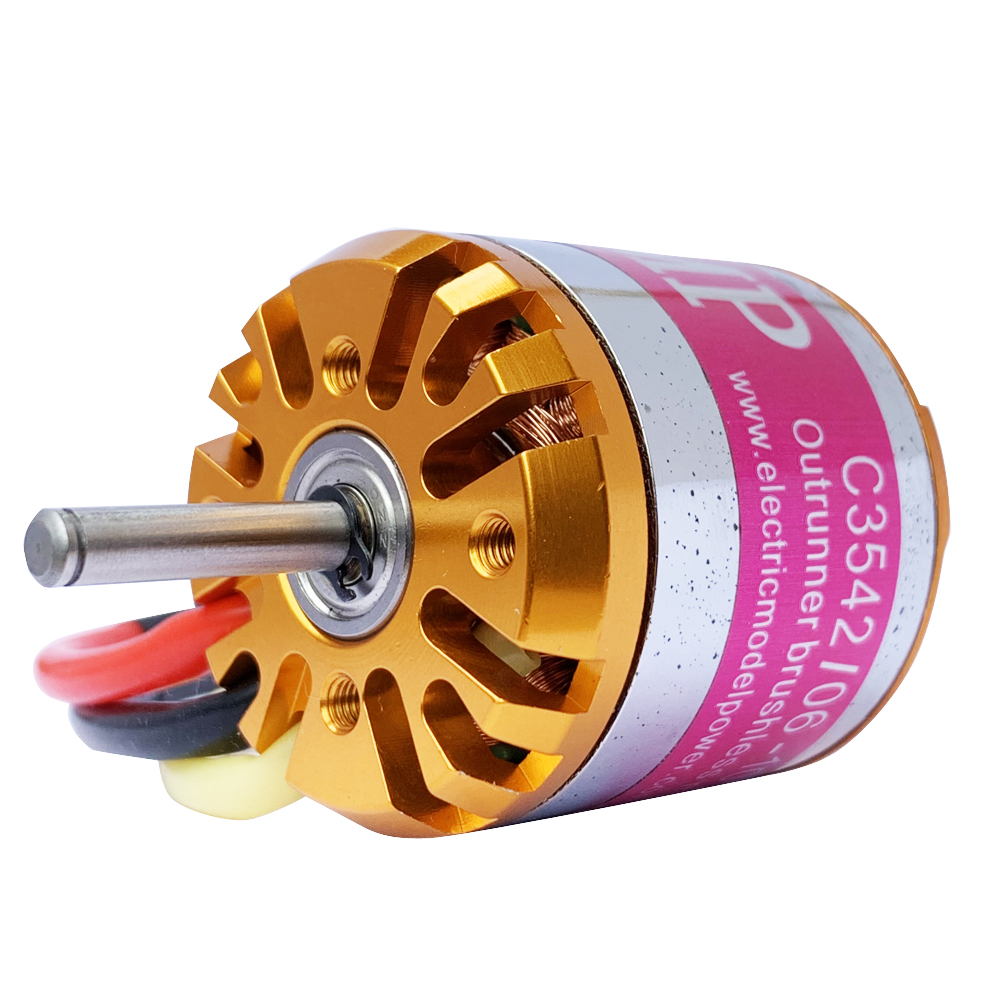 C3542 1000KV RC Brushless Outrunner Motor For RC Quadcopter Multrotor RC Airplane 2-4S Lipo/50A ESC FPV Multirotor Quadcopter