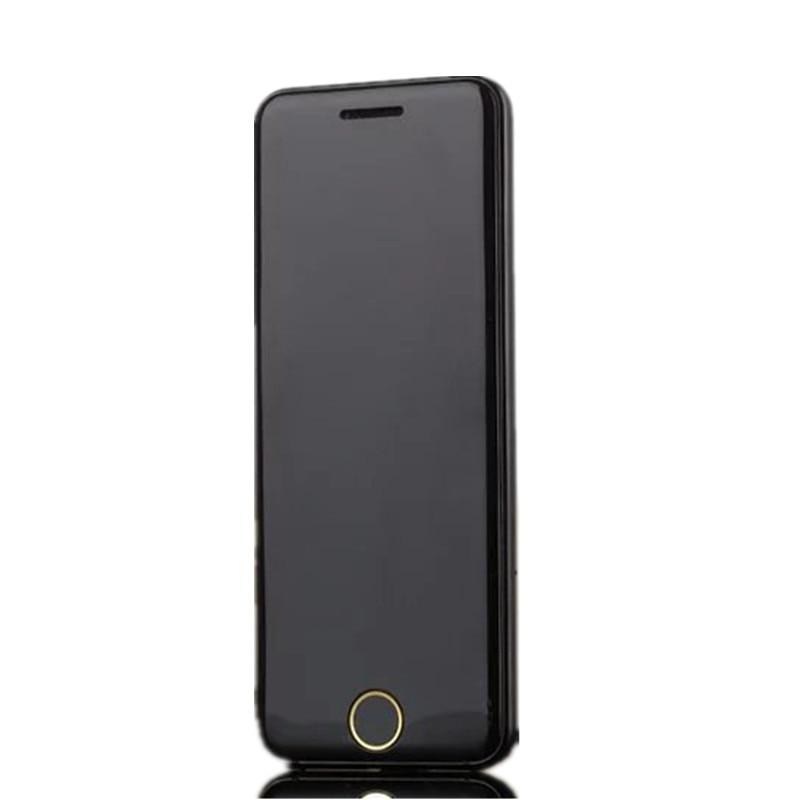ULCOOL V6 telefon s super mini ultratnom karticom Luksuzni MP3 - Mobiteli - Foto 1