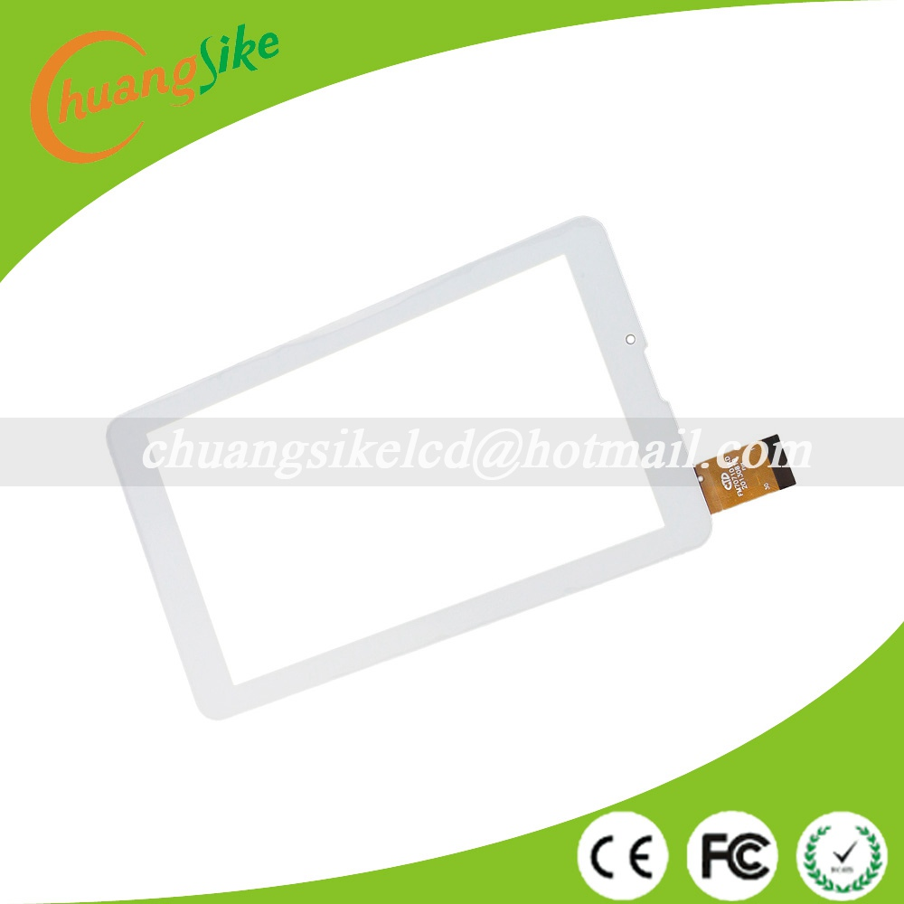 A+ (Ref:oysters T72X 3g / SUPRA M72KG 3G) 7 touch screen touch panel digitizer for tablet PC touchscreen