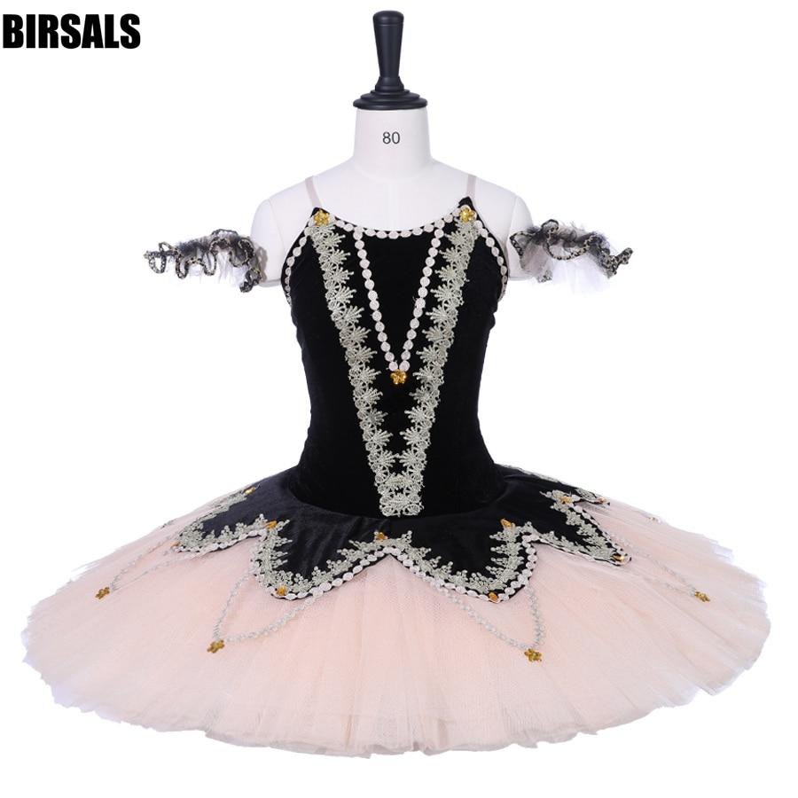 7d446cc0b Adult Girls Professional Ballet Tutus Sugar Plum Fairy Nutcracker ...