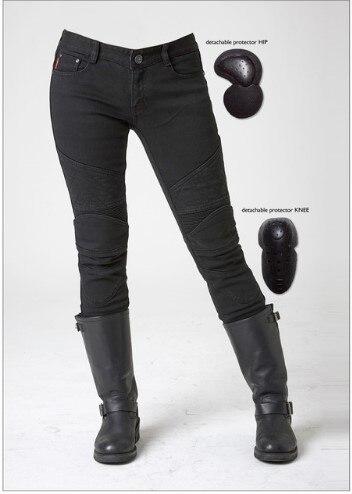 2016 pantaloni motocross PANTS MAN ubp09 Duhan Motorcycle Bike Pants / jeans uglybros guardiano della Signora Cavallo all'aperto