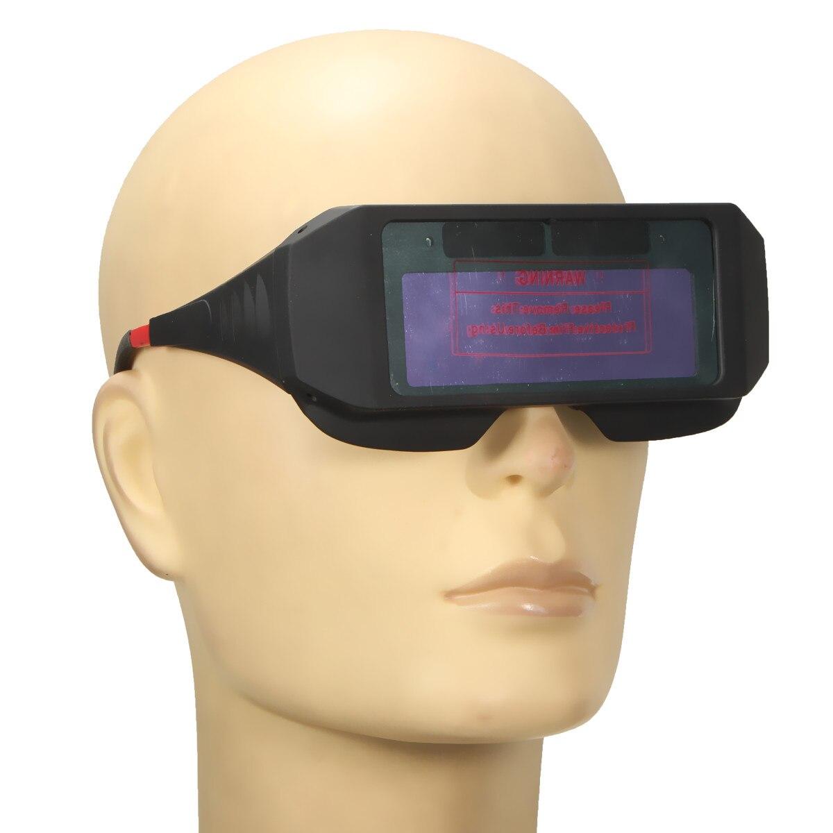 Новый safurance Солнечные самозатемняющимися Очки маска очки на рабочем месте Детская Безопасность Защита глаз