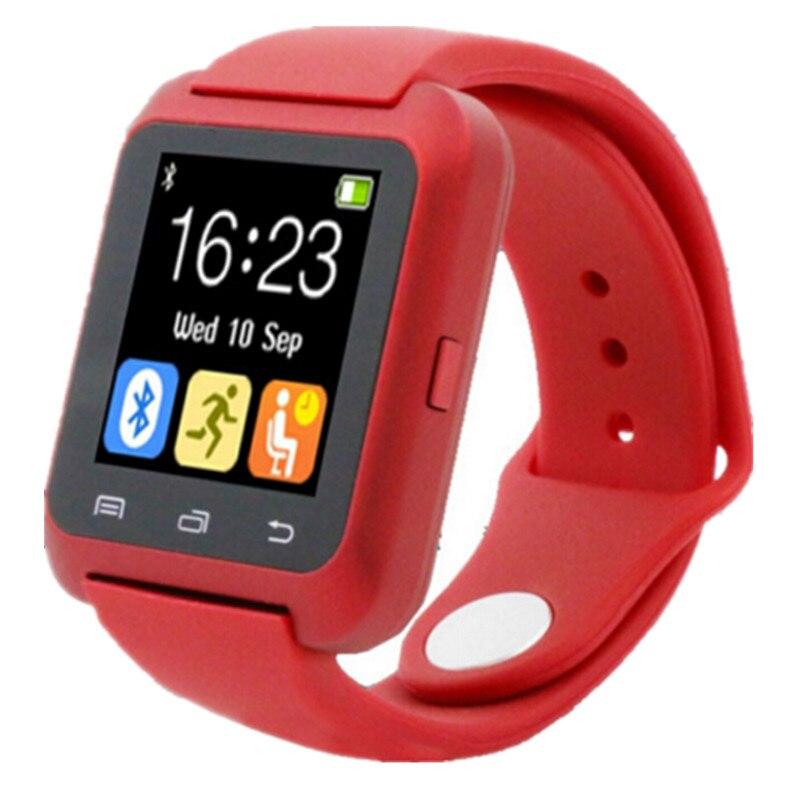 2016 Bluetooth Smart Watch U8 U SmartWatch Plus Wrist Watches Phone MTK For IPhone 5S/6 Samsung S4/Note 3 HTC Xiao MI Android U9