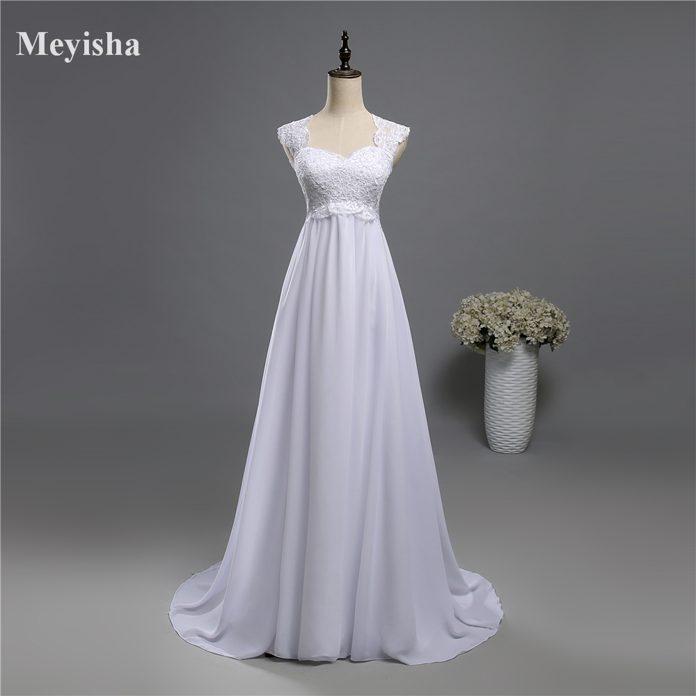 ZJ9060 one shoulder corset diamond White Ivory gown Lace Crystal Beads Wedding Dresses 2015 Bridal Dress plus size maxi elegant