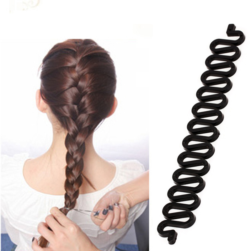 Cool Online Get Cheap Braided Hairstyles For Long Hair Aliexpress Com Short Hairstyles Gunalazisus
