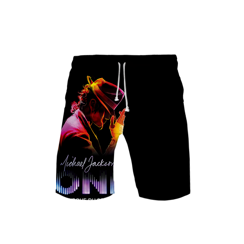 3D Michael Joseph Printed male summer <font><b>shorts</b></font> 2019 New Casual summer beach <font><b>shorts</b></font> male Hot sales cute <font><b>board</b></font> <font><b>shorts</b></font> plus size <font><b>6xl</b></font> image