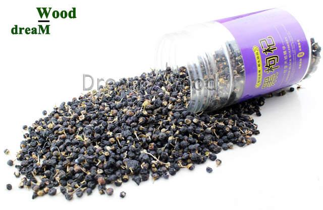 US $130 49  1000g Dried Chinese Black Wolfberry 1KG(2 2LB) Natural Wild  Organic Black Goji Berries Herbal Tea on Aliexpress com   Alibaba Group