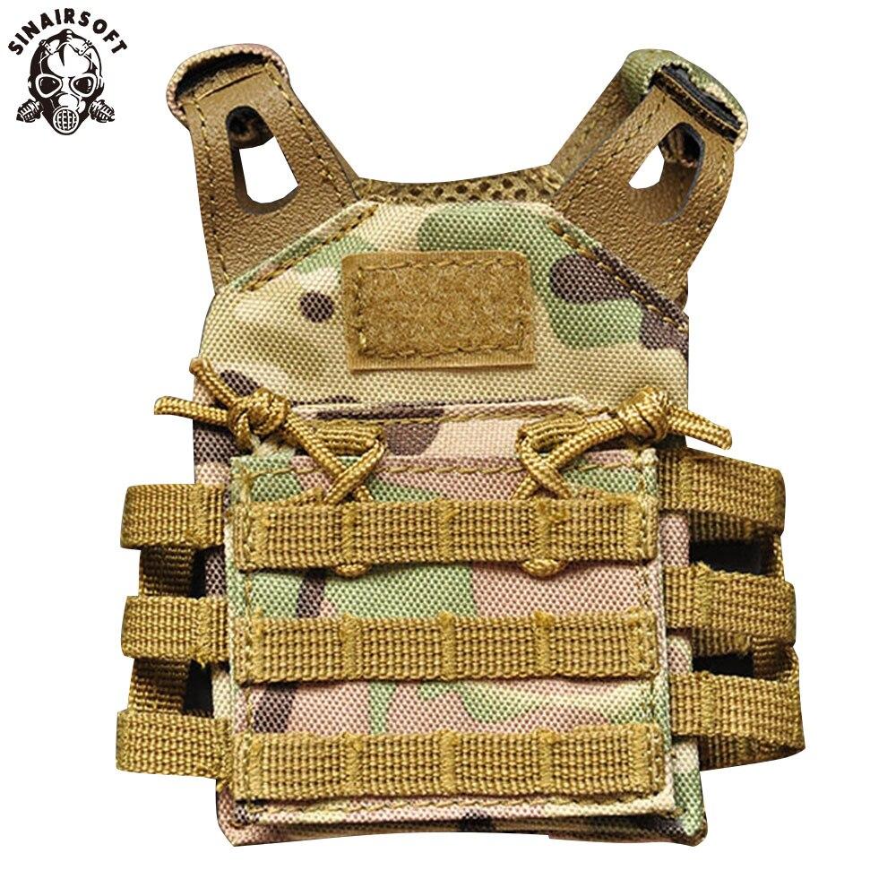 Тактический Премиум пивной военный Молл мини уличный JPC жилет кулер для напитков регулируемые плечевые ремни Рождественский подарок