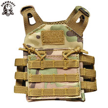 Tactical Premium Beer Military Molle Mini Miniature Hunting Outdoor JPC Vests Beverage Cooler Adjustable Shoulder Straps