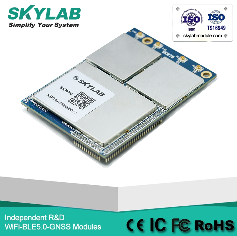 все цены на  Skylab 11Ac Dual Band Access Point Radio Repeater 3G 4G Openwrt Mt7621A Chipset Wireless Wifi Router Module With Sim Card Slot  онлайн