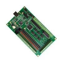 DIY cnc router MACH3 CNC USB driver engraving machine control interface card tool speed