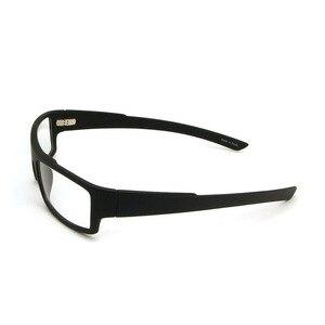 Image 3 - SORBERN Nuovo TR90 Sport Occhiali Da Vista Frames Uomini Luce Peso Quadrato Telaio Dellottica Esterna Degli Occhi Occhiali Occhiali Occhiali Miopia Cerchio Completo