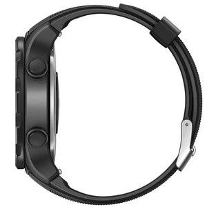 Image 4 - Original huawei relógio 2 relógio inteligente bluetooth esim telefone chamada rastreador de freqüência cardíaca para android ios ip68 à prova dip68 água nfc gps