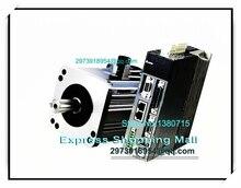 ECMA-L11845RS ASD-A2-4543-U Delta 400V 4.5KW 1500r/min AC Servo Motor & Drive kits