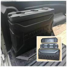 EXTERIOR AUTO ACCESSORIES UNIVERSAL TOOL BOX  TRUNK TOOLING LIDS PARTS FIT FOR HILUX ,D-MUX ,D-MAX ,NAVARA ,TRITON L200