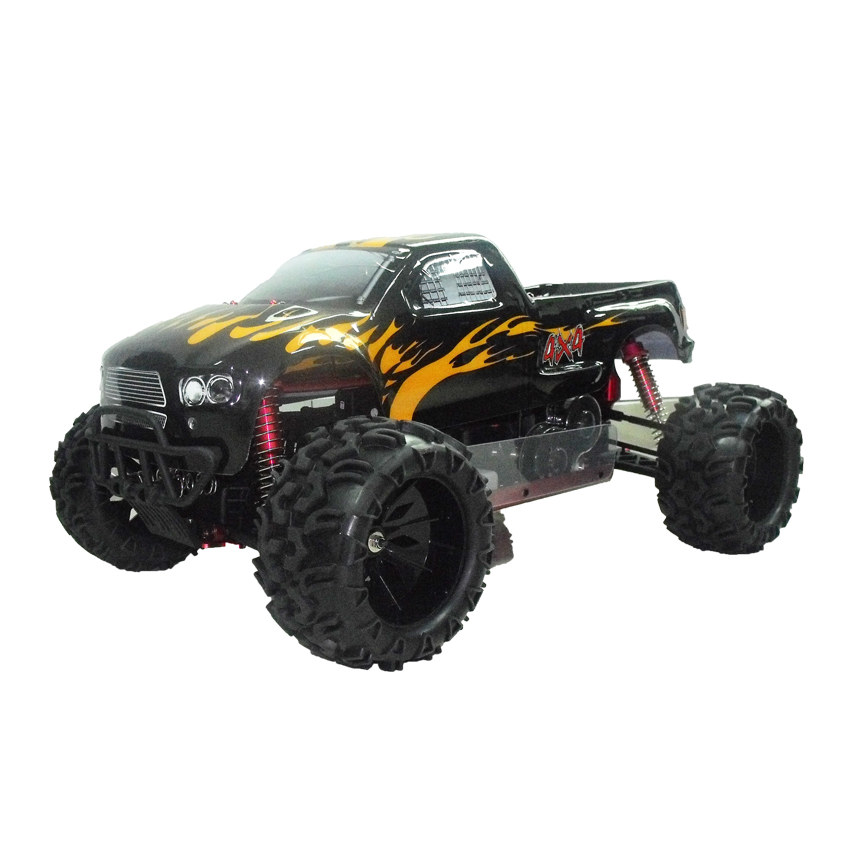 Vrx racing 1/5 scale 4WD RC Gasoline car, petrol RC CAR, gas rc car with 30CC Engine-in RC Cars from Toys & Hobbies    1