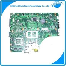 K53SV motherboard REV2.1,REV2.3,REV3.0 and REV3.1 GT540M 2GB or 1GB for ASUS laptop