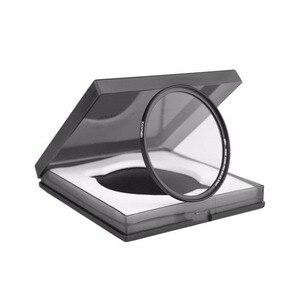 Image 3 - ZOMEI Camera Lọc Tia Cực Tím UV Slim MCUV Đa Lớp Bảo Vệ Ống Kính 49/52/55/58 /62/67/72/77/82/86 Mm Cho Canon Sony