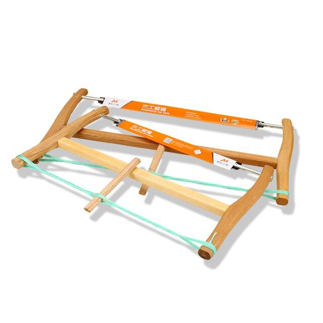 350/450/550MM Frame Saw Buck Saw DIY Woodworking Saw Carpenter\'s ...