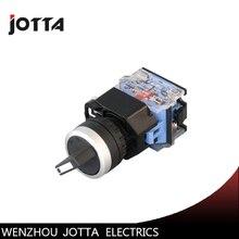 цена на LA38-20X/31  illuminated 3 position maintained selector switch