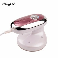 Portable Professional Ultrasonic Body Slimming Massage Machine Cavitation Photon Radio Frequency RF Therapy For Body Weight