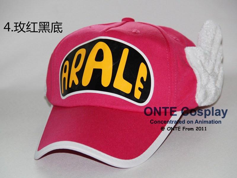 Dr. Slump Arale \'s Hat  (8)