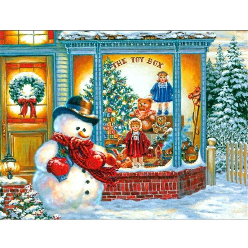 Магазин новогодних открыток, для новорожденных