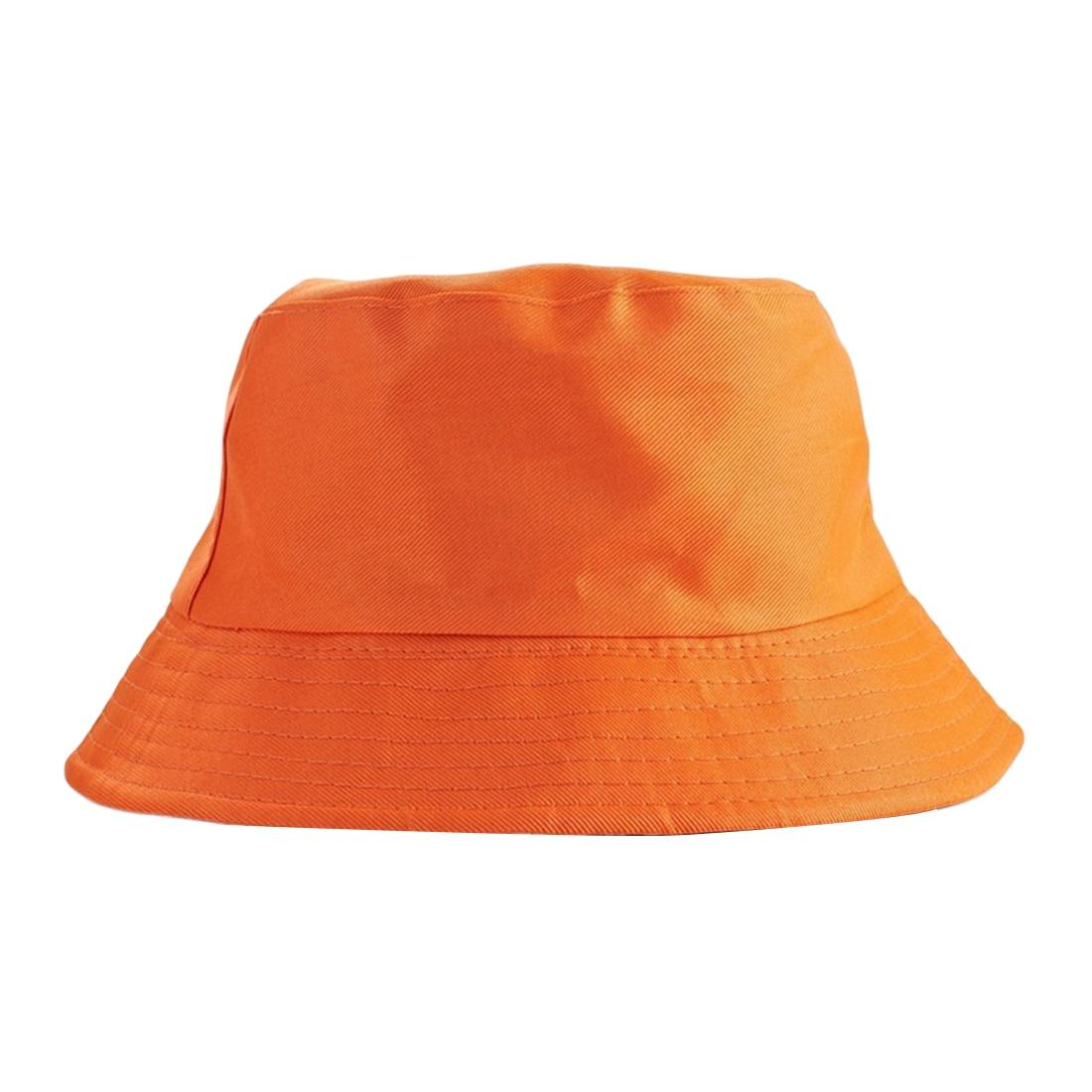 High Quality Cotton Simple Caps Summer Autumn