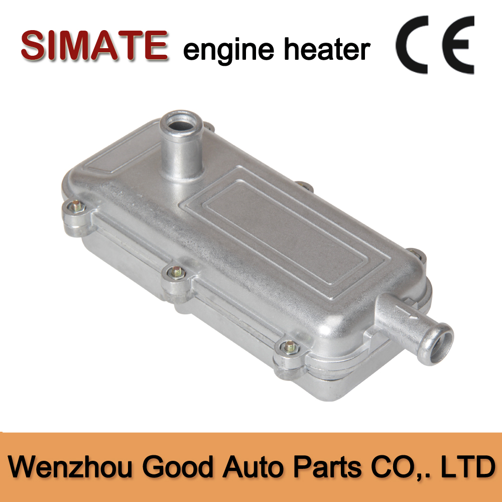 Engine Heater Rapid heating Security Easy to use With the Pump 220V  3000W Coolant Heater engine heater