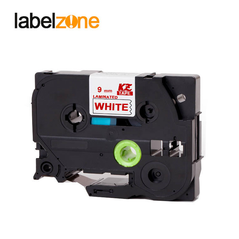 Büroelektronik Labelife 1 Stücke 40913 S0720680 Kompatibel Dymo D1 Manager 9mm Schwarz Auf Weiß Für Dymo Label Manager 160
