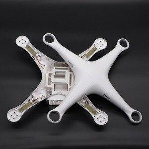 100% Original Phantom 3 Standard/SE/Pro/Advanced Body Shell Upper Bottom Shell Landing Gear For Phantom 3 Housing Repair