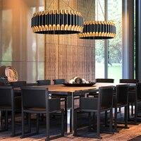 led g9 Simple Round Zinc Alloy Designer LED Lamp LED Light.Pendant Lights.Pendant Lamp.Pendant light For Dinning Room Foyer