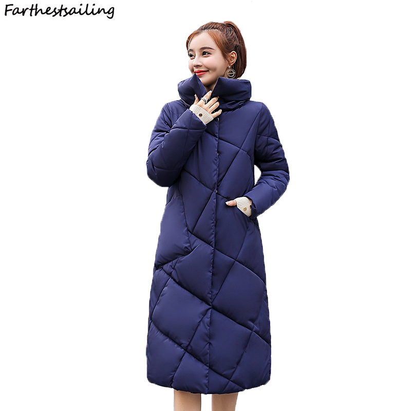 83a12f1a0458 D hiver Femme Manteaux Veste Épaississement Survêtement Beige Feminino Plus  Green Parkas gris caramel bleu Femmes ...