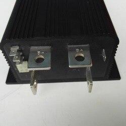 Controlador 1205m-6b501 do motor da série da c.c. 48 v 60 v 72 v 80 v 500a para curtis 1205m-6b401 60/72 v 400a tipo