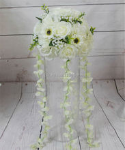 centerpiece artificial flower table