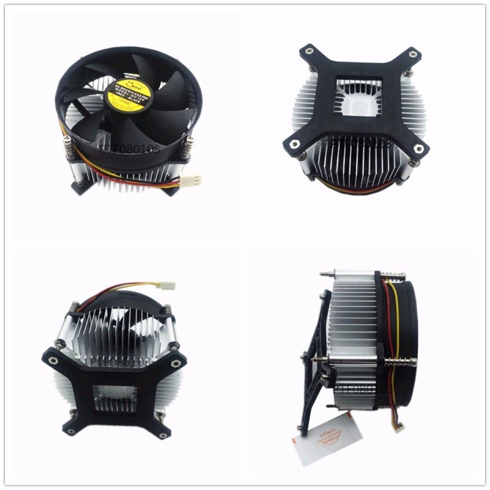 20 Watt 30 Watt 50 watt 100 watt high power led kühlkörper DC 12 V led lüfter led high power led-lampe kühler 1 teile/los kostenloser versand