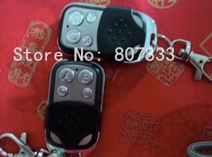 NOLOGO ECO DIP 4channel 433.92MHZ, garage door remote control, transmitter stc15f104e 35i dip 15f104 dip8