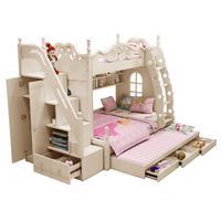 Двухслойные один Meuble Maison Letto комнаты Mobili Recamaras Moderna комплект Кама мебель для спальни Mueble де Dormitorio двухъярусная кровать