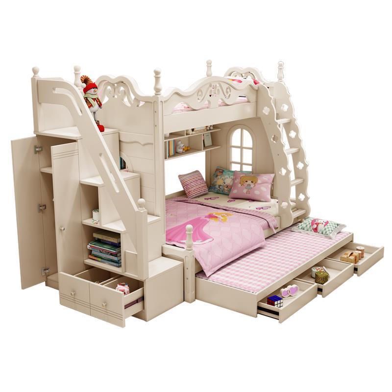 Schlafzimmer Möbel FäHig Deck Einzelnen Meuble Maison Letto Zimmer Mobili Recamaras Moderna Set Cama Schlafzimmer Möbel Mueble De Dormitorio Doppel Etagen Bett