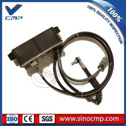 Silnik przepustnicy 543-00006 dla Doosan Daewoo DH225-7 DH258-7 do koparek