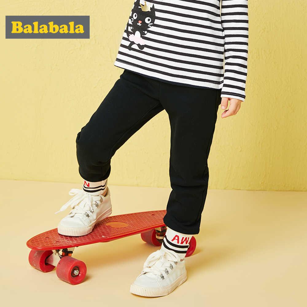 Balabala パンツにスプライシングのためのランファン鉛筆のズボンパターン弾性ウエストパンツルーススポーツズボン panelledelastic ウエスト