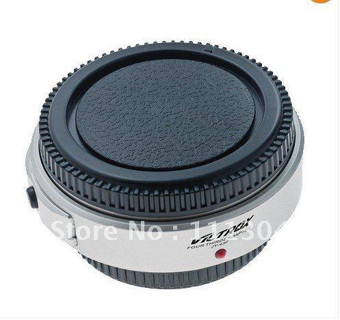 Frete grátis jy-43f quatro terços para micro 4/3 adaptador de lente para olympus e-pl1 pl2 pl3 p1 p2 p3